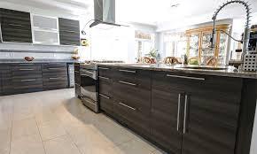 armoire de cuisine moderne créations sylvain lavoie cuisiniste cuisine moderne