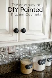 how to paint kitchen cabinets white 2 judul blog