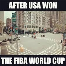 Usa Memes - nba memes on twitter where s the team usa parade fiba gold