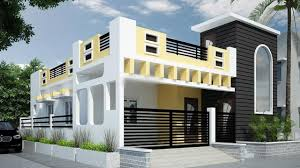 single house designs 25 awesome single floor house elevations housing loans home