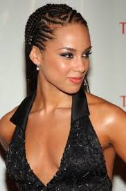 black braids hairstyle for sixty i really love women alicia keys dem ladies imma holla at