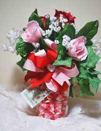 Centerpiece For Valentine S Day by Amazing U0026 Easy Homemade Valentine U0027s Day Centerpieces Ideas