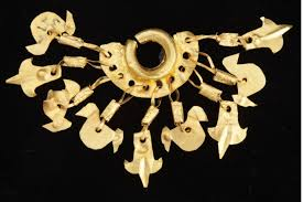 gold earrings philippines pre colonial gold earring pre colonial philippines