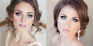 maquillage pour mariage maquillage de mariée naturel idées et conseils