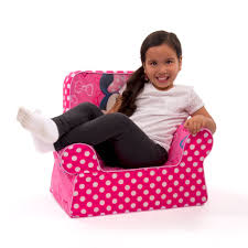 Minnie Mouse Armchair Spin Master Marshmallow Furniture Marshmallow Comfy Chair Minnie