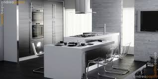 gloss kitchens ideas kitchen contemporary white kitchen ideas with brick wall small