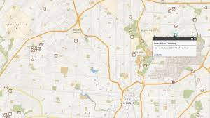 Utsa Map Do You Live In A Floodplain In San Antonio Check This Map Kens5 Com