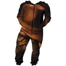 onesies for adults western design mens one jumpsuit
