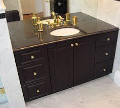 Refacing Bathroom Vanity Custom Cabinet Refacing Bathroom Remodeling New City Ny