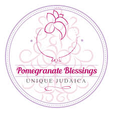 pomegranate blessings home decor with meaning made in israel