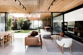 courtyard home designs courtyard house figr architecture design archdaily