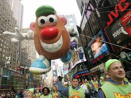 stunning photos of the macy s thanksgiving day parade business