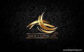 design logo elegant upmarket elegant fashion logo design for such a great life by