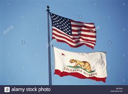 Us Flags Com Bear Flag Flag Of California And The Us Flag Stars And Stripes