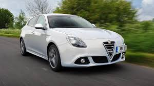 renault skala alfa romeo giulietta review 2017 top gear