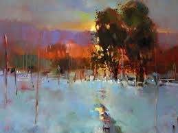 Abstract Landscape Painting by 672 Best Landscape Images On Pinterest Abstract Landscape