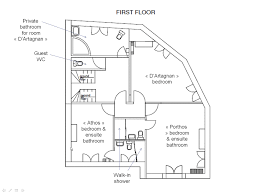 Floor Plans For Bedroom With Ensuite Bathroom Le Parc Fontainebleau Insead Housing Le Parc