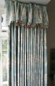 Wide Rod Valances Your Guide To Buying A Solid Coloured Valance Ebay Attached