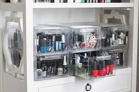 nail polish storage and more fun organizers fab fatale