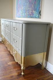 Silver Painted Furniture Bedroom Best 25 Metallic Paint Ideas On Pinterest Diy Furniture