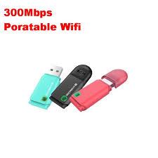 antenne wifi pour pc bureau 2 4 ghz nouveau 300 mbps mini usb sans fil portable antenne wifi