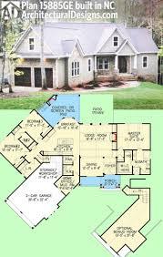 Patio House Plans Ranch House Plans Weston Associated Designs Plan 30 085 Flr Patio