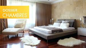 chambre a decorer chambre a coucher decoration radcor pro