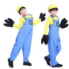 Despicable Halloween Costumes Cheap Costumes Aliexpress Alibaba Group