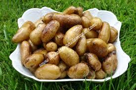 cuisiner pommes de terre pommes de terre nouvelles sautées à la poêle accompagnements