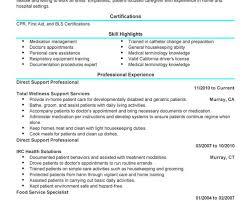 phlebotomy resume example resume examples for caregiver skills frizzigame caregiver resume skills dalarcon com