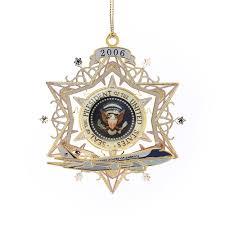 secret service ornaments 28 images 2006 white house ornament