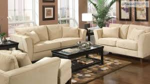 living room collections park place cream living room collection from coaster furniture