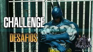 long halloween batman batman arkham origins desafio challenge de 25 a perpetua skin