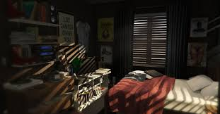 clinton residence image ls strawberry clinton residence bedroom2 jpg gta wiki