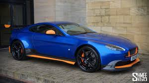 aston martin vintage the first drive in my aston martin vantage gt8 episode 11 youtube