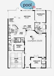 100 pool guest house plans texas tiny homes plan 579