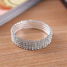 engagement jewelry sets bridal jewelry sets rhinestone necklace wedding engagement