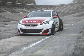 peugeot buy back program peugeot sport 308 racing cup revealed ahead of frankfurt motor