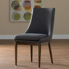 Mid Century Dining Chairs Upholstered Buy Belham Living Carter Mid Century Modern Upholstered Dining Chair