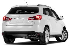 mitsubishi suv 2016 2013 mitsubishi outlander sport price photos reviews u0026 features