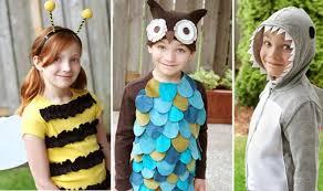 Halloween Animal Costumes Kids Ten Commandments Creationsciencestudy