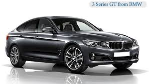 name of bmw bmw 3 series gt launching in india