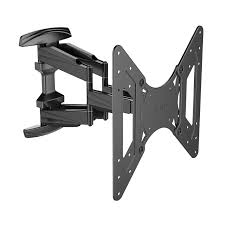 full motion tv wall mount 60 inch pricedepot fleximounts a12 full motion articulating tv wall