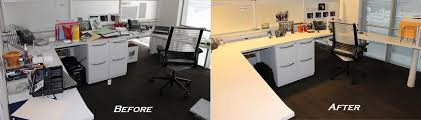 Organizing Your Office Desk Cubicle Organize Professionally