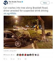 Drink Driving Memes - press f to pay respects kiasu memes for singaporean teens facebook