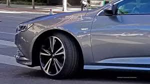 opel opc 2017 vwvortex com 2017 opel insignia buick regal sedan u0026 wagon