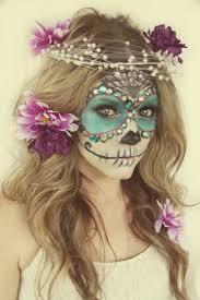 30 diy halloween costume ideas halloween makeup sugar skulls