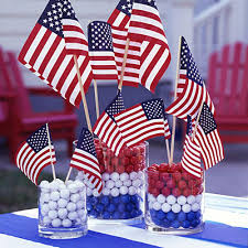 fourth of july decorations throw a 4th of july party easy diy decorations and free