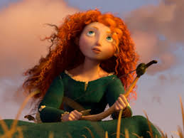 noticed disney princess