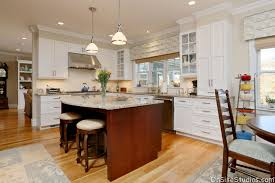 what is transitional style kitchen in wareham